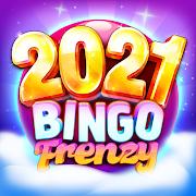 Bingo Frenzy: Lucky Holiday Bingo Games for free  Hack