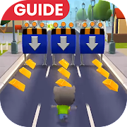 Guide for Talking Tom Gold Run New Hints