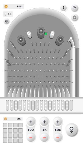 Pinball + Bingo 0.4 screenshots 2