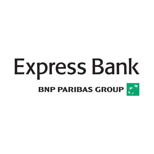 Express Bank Secure App