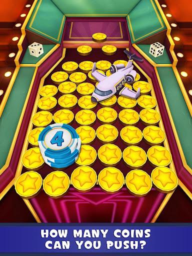 Coin Dozer: Casino 2.8 Screenshots 8