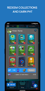 Crypto Cards - Collect and Earn 3.1.2 Screenshots 4