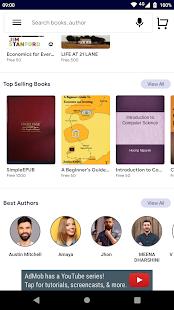Granth - E-Book-Reader-App