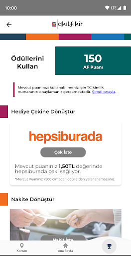 AkılFikir screenshot 3
