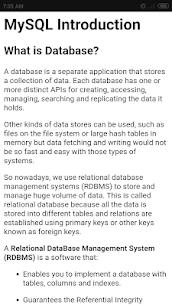 MySQL Complete Guide 3
