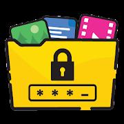 Folder & File Locker : Hide Photos and Lock Videos