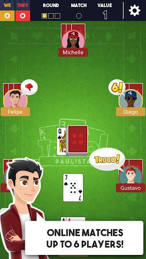 LG Smart Truco 4.9.0.4 screenshots 2
