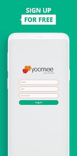 Yoomee – Single Dating, Flirt Chat and Meet 5
