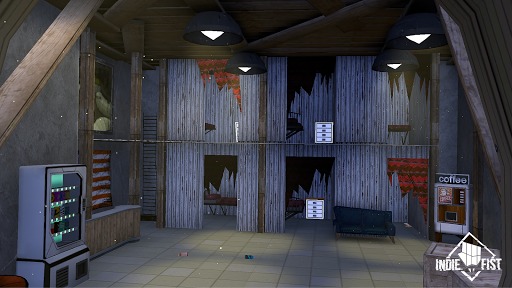 Smiling-X 2: Action and adventure with jump scares 1.6.5 Screenshots 7