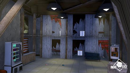 Smiling-X 2: Survival adventure horror in 3D World 1.7.5 Screenshots 7