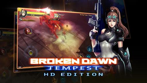 Broken Dawn:Tempest HD apkpoly screenshots 13