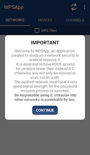 WPSApp 1.6.56 APK screenshots 2
