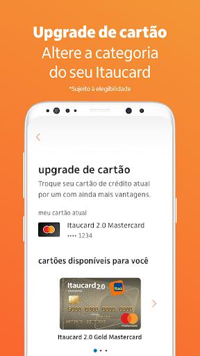 Itaucard: Cartu00e3o de cru00e9dito android2mod screenshots 7