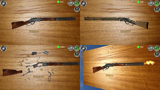 Weapon stripping NoAds apkmr screenshots 5