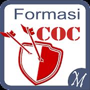 Formasi Pertahanan COC
