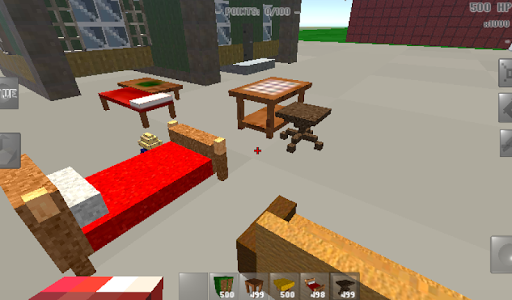Furniture Mod apkpoly screenshots 3
