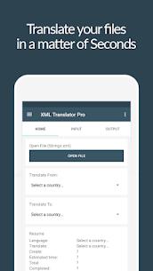 XML Translator Pro For Pc – Guide To Install  (Windows 7/8/10/mac) 1