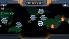 Tower Defense: Alien War TD 2のおすすめ画像5