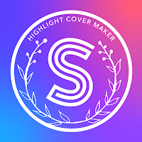 Pop Story Maker - Highlight Story Cover Creator