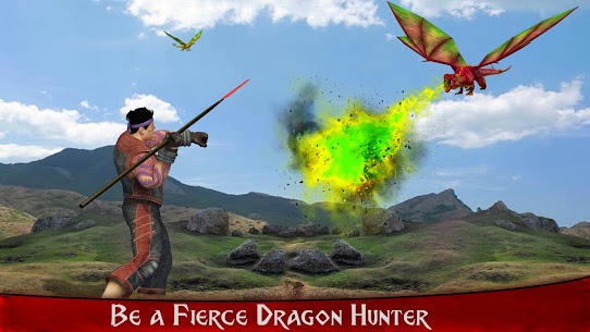 Dragon Hunting Attack 2019: World Survival Battle Hack for Android and iOS 4