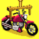 Motor World: Bike Factory - Androidアプリ