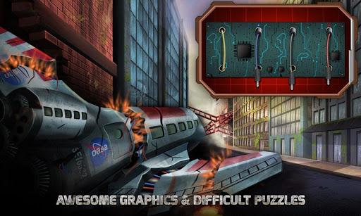 Escape Room Hidden Mystery - Pandemic Warrior 4.4 screenshots 8