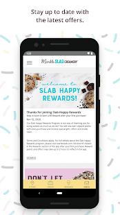 Slab Happy Rewards