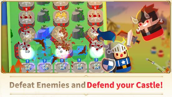 Image For Merge Tactics: Kingdom Defense Versi 1.2.4 18