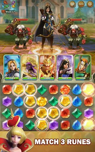 Rune Islands: Puzzle Adventures  screenshots 1