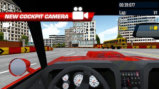Drift Max City - Car Racing in City apk