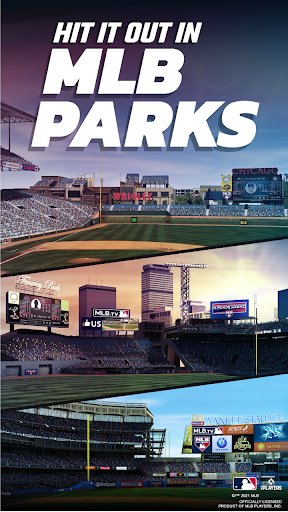 MLB Tap Sports Baseball 2021 1.0.1 Pc-softi 3