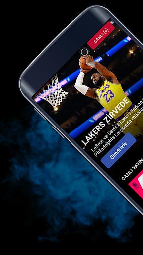 S Sport Plus  screenshots 1
