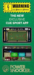 Power Snooker 3.3 screenshots 1