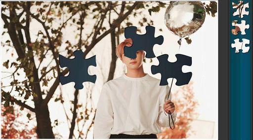 BTS Jigsaw Puzzle Games 15.11.2020 screenshots 8