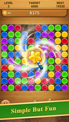 Bubble Pop - Free bubble games 1.02 screenshots 3