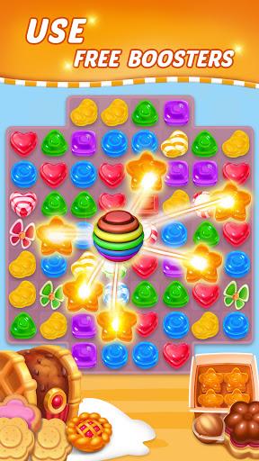 Crush Bonbons - Match 3 Games 1.03.007 screenshots 13