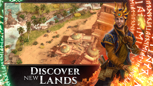 Rival Kingdoms: The Endless Night 2.2.3.29 screenshots 16