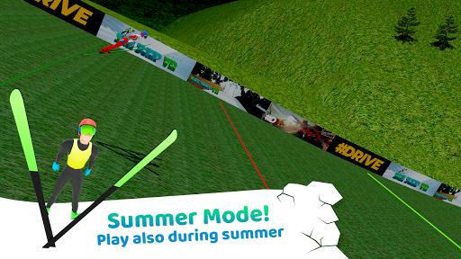 Ski Jump 2020.1.0 screenshots 4