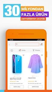 Hepsiburada: Online Alışveriş 3