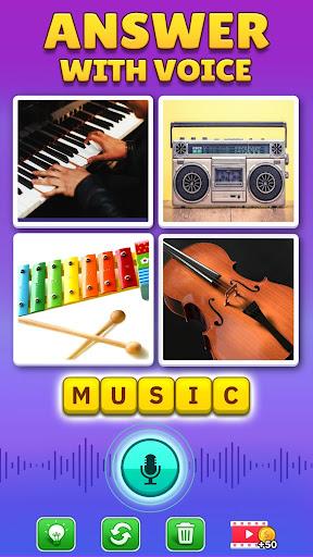 Pics - Word Game ud83cudfafud83dudd25ud83dudd79ufe0f  screenshots 5