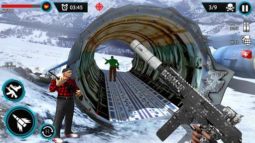 FPS Terrorist Secret Mission: Shooting Games 2020 2.1 screenshots 7