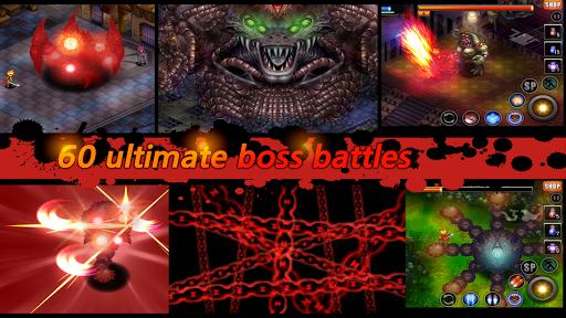 Mystic Guardian: Old School Action RPG for Free 1.86.bfg screenshots 5