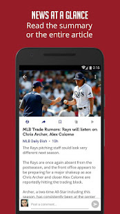 Unofficial MLB Trade Rumors