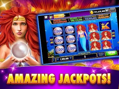 Cashman Casino: Casino Slots Machines! 2M Free! 9