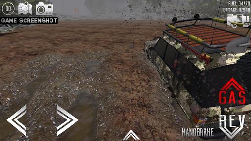 World of Test Drive : Off-road [OFFROAD SIMULATOR] 0.6f1 screenshots 11