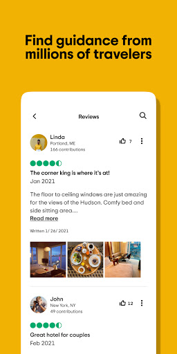 Tripadvisor: Hotels, Activities & Restaurants  screenshots 2