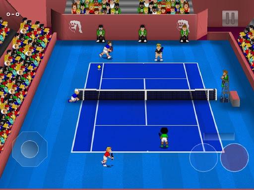 Tennis Champs Returns apktram screenshots 20