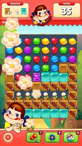 Milky Match : Peko Puzzle Game screenshots 15