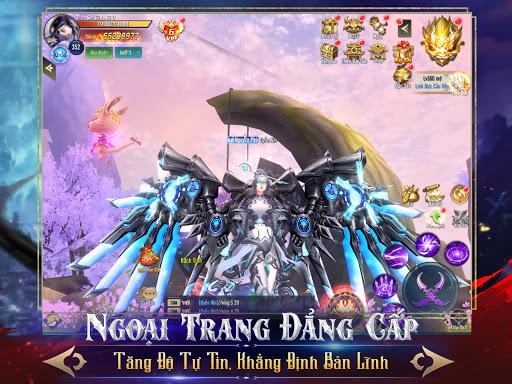 Thu1ea7n Vu01b0u01a1ng Nhu1ea5t Thu1ebf - Game Cu00e0y Thu1ebf Hu1ec7 Mu1edbi 2.0.0 screenshots 14