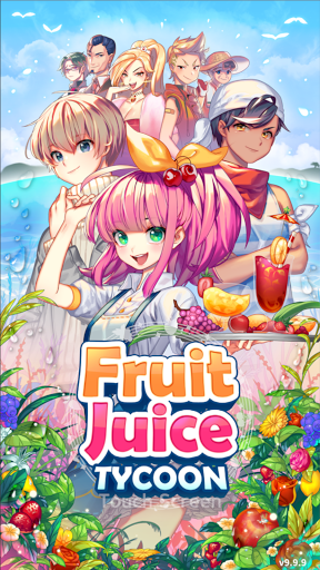 Fruit Juice Tycoon screenshots 1